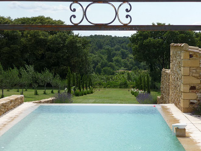 luxury villa rental, France, GARUZE 080