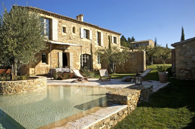 location villa luxe, France, GARUZE 080