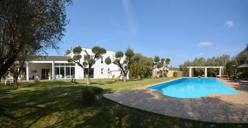 luxury villa rental, Italy, POULEC 2968