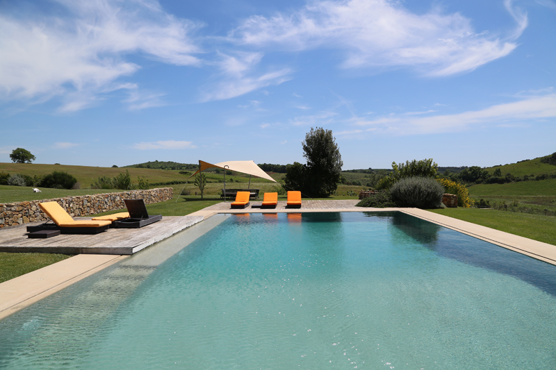 luxury villa rental, Italy, TOSCOT 2402
