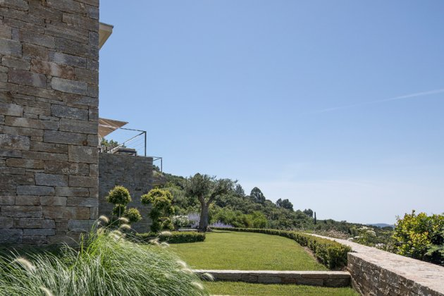 Photo n°118717 : luxury villa rental, France, VARGRI 3025