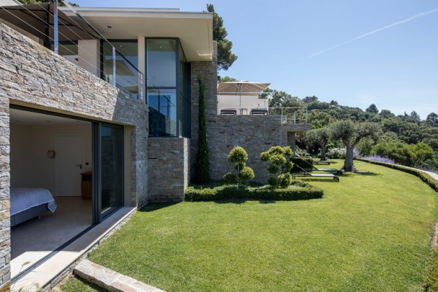 Photo n°118715 : luxury villa rental, France, VARGRI 3025