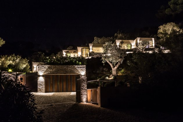 Photo n°118760 : luxury villa rental, France, VARGRI 3025