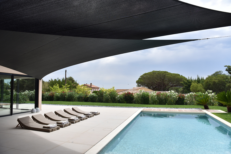 luxury villa rental, France, VARRAM 3026
