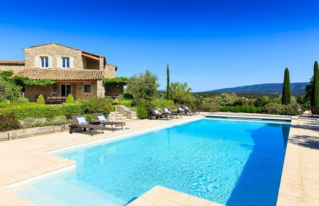 location villa luxe, France, LUBGOR 8177