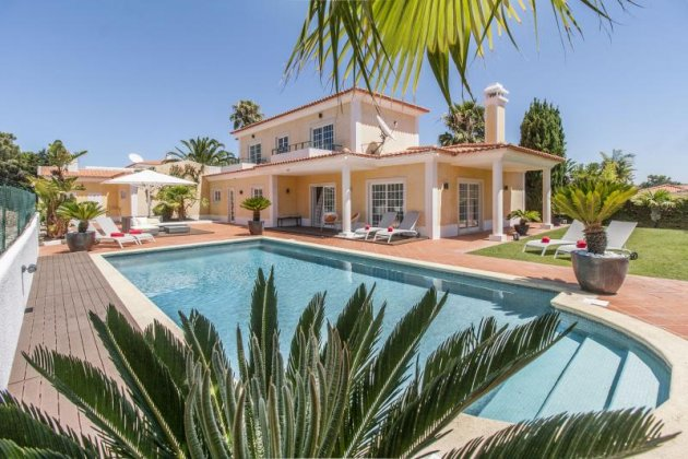 location villa luxe, Portugal, PORLIS 452