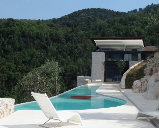 luxury villa rental, Italy, TOSLUC  002