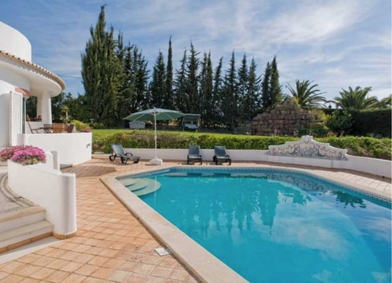 luxury villa rental, Portugal, PROALG 927