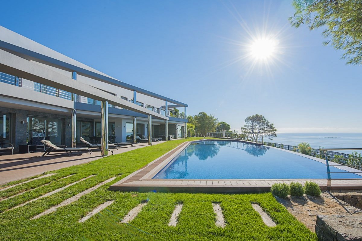luxury villa rental, Spain, ESPALT 3227