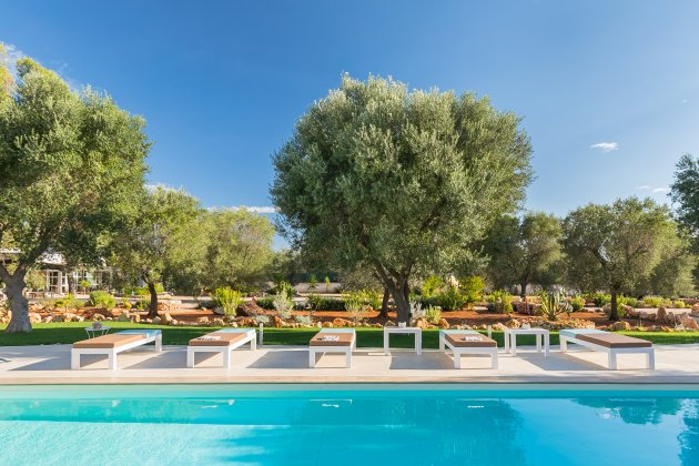 luxury villa rental, Italy, POUTAR 2650