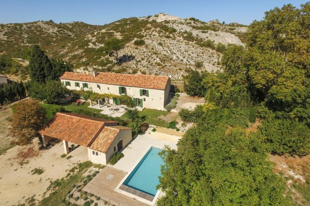location villa luxe, France, ALPILLBDP 3031
