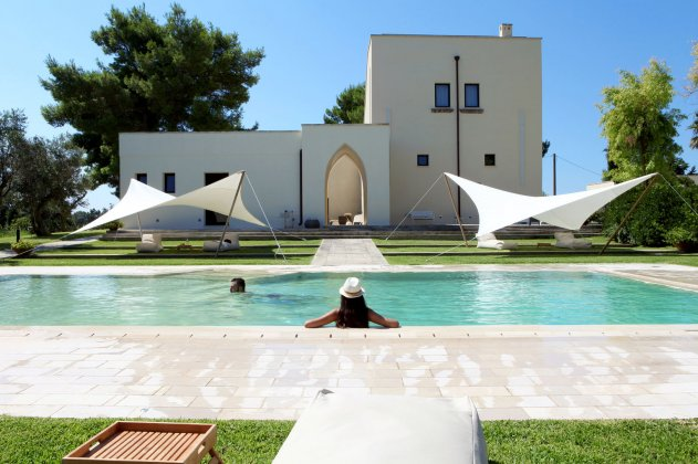 luxury villa rental, Italy, POUGAL 26116