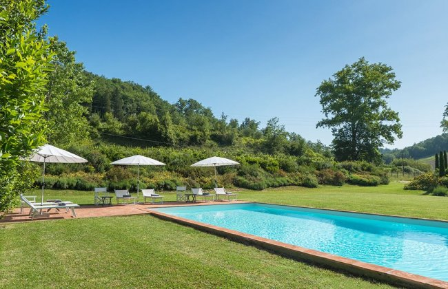 luxury villa rental, Italy, TOSTOS 8107