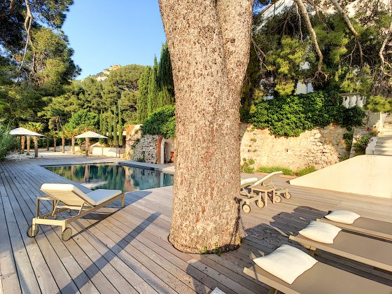 Photo n°133546 : location villa luxe, France, BDRCAS 084