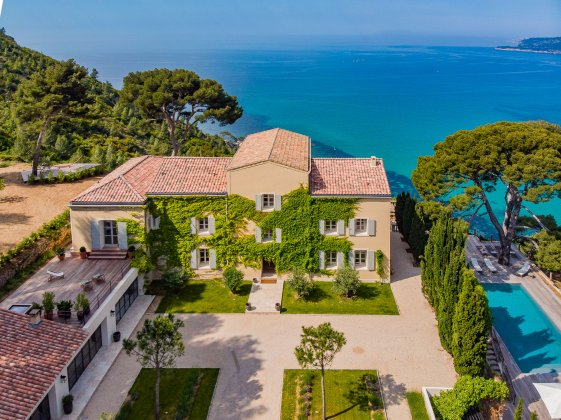 location villa luxe, France, BDRCAS 084