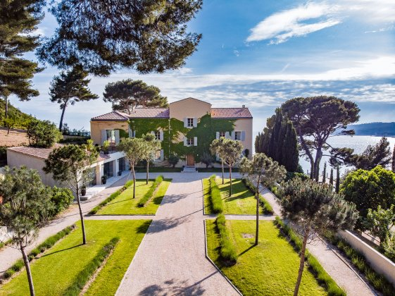 Photo n°132361 : location villa luxe, France, BDRCAS 084