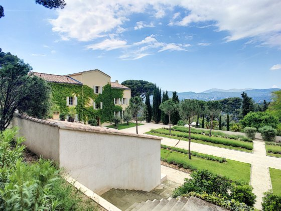 Photo n°133524 : location villa luxe, France, BDRCAS 084