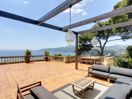 Photo n°133518 : location villa luxe, France, BDRCAS 084
