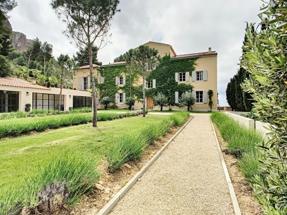 Photo n°133485 : location villa luxe, France, BDRCAS 084