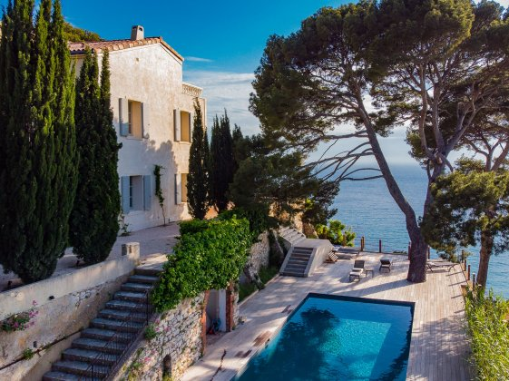 Photo n°132370 : location villa luxe, France, BDRCAS 084