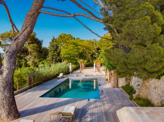 Photo n°133499 : location villa luxe, France, BDRCAS 084