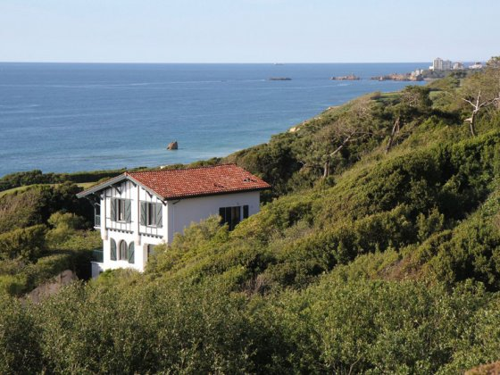 luxury villa rental, France, PYRBID 1813