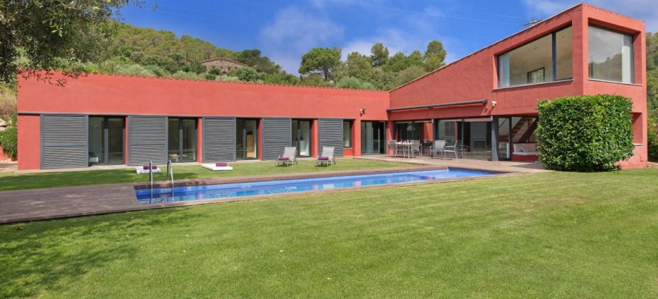 luxury villa rental, Spain, ESPCAT 1618