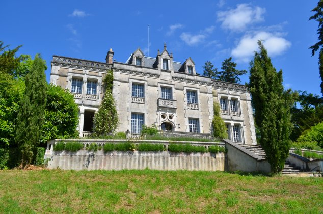 location villa luxe, France, DORAVE 058