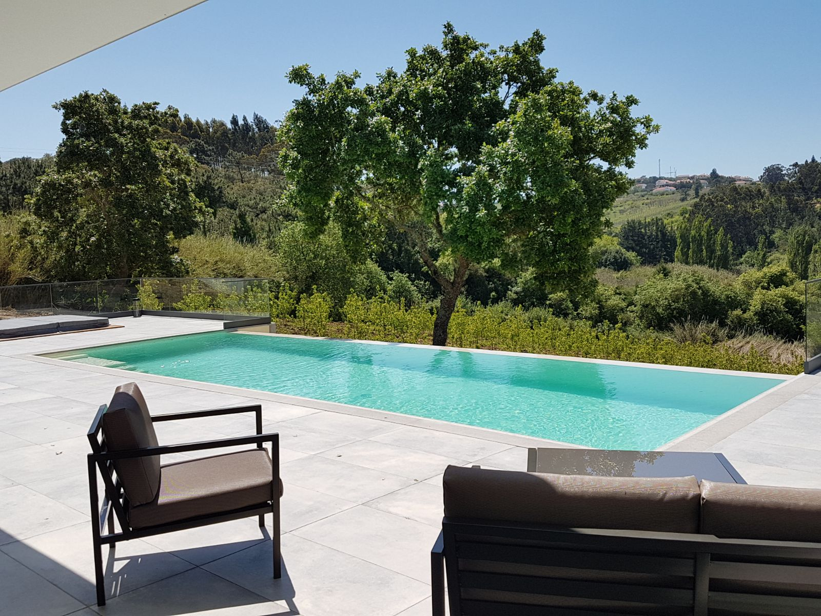 luxury villa rental, Portugal, POROBI 215
