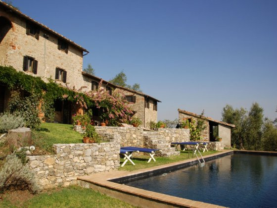 Photo n°39829 : luxury villa rental, Italy, TOSLUC 1048