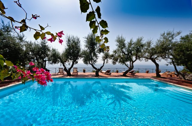 luxury villa rental, Italy, CAMSOR 009