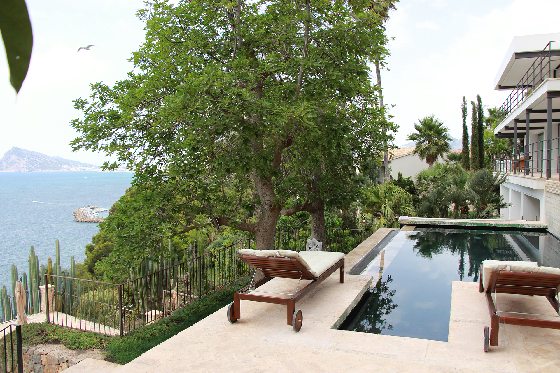 luxury villa rental, Spain, ESPALT 771