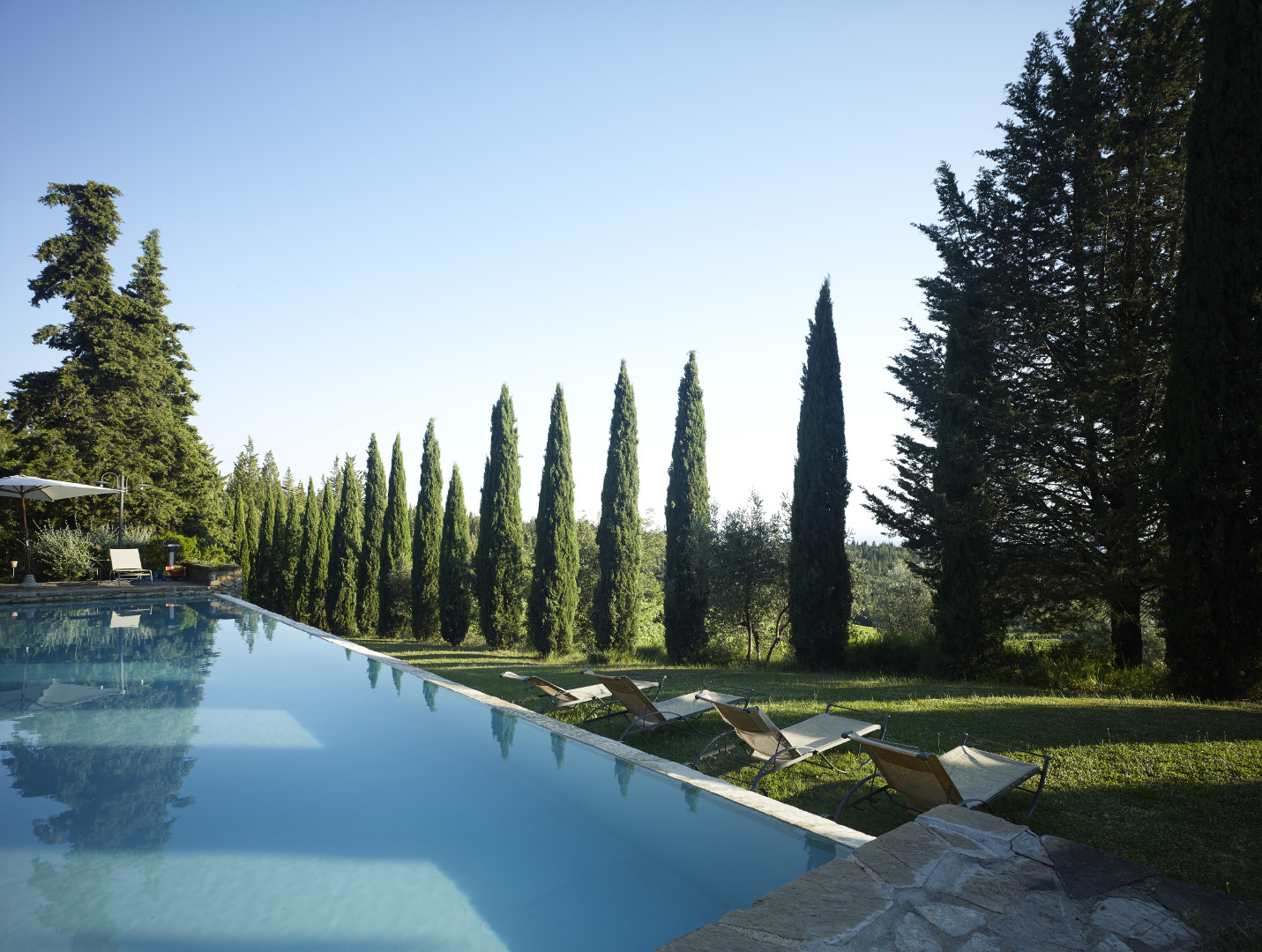 luxury villa rental, Italy, TOSCHI 2020