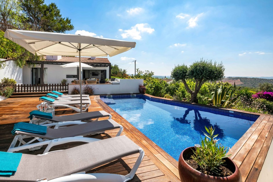luxury villa rental, Portugal, PORALG 957