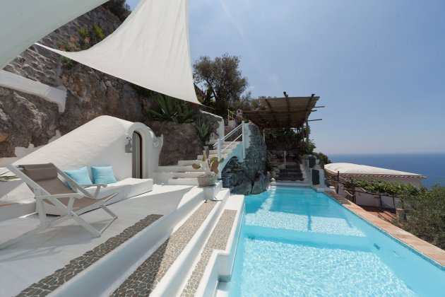 luxury villa rental, Italy, CAMPRA 030