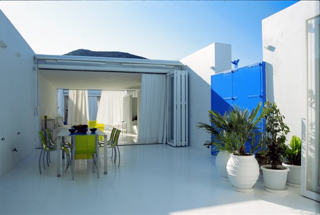 luxury villa rental, Greece, CYCPAR 10038