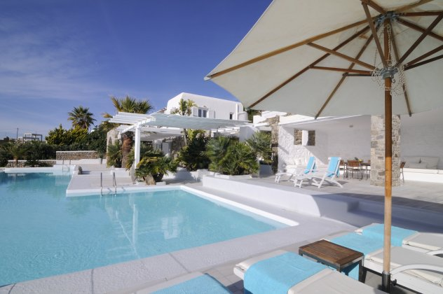 luxury villa rental, Greece, CYCMYK 555