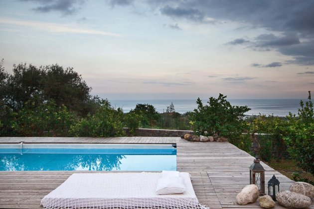 luxury villa rental, Italy, SICCAT 4303
