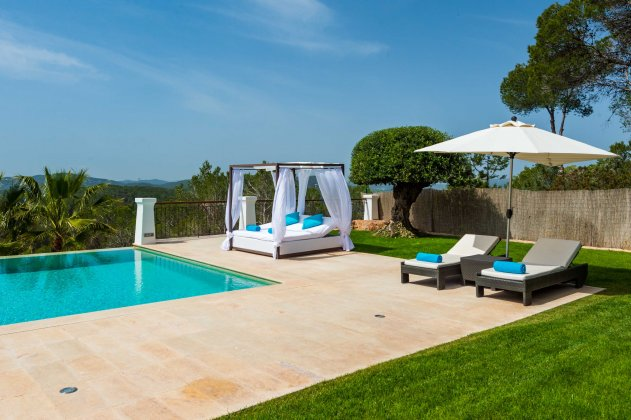 Photo n°163512 : luxury villa rental, Spain, ESPIBI 1803