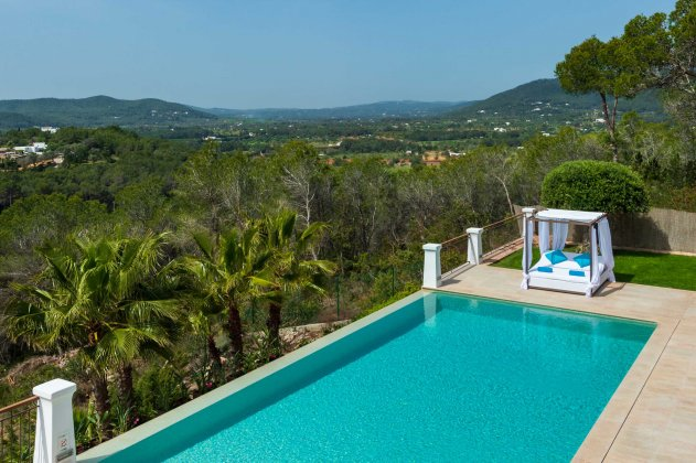 Photo n°163514 : luxury villa rental, Spain, ESPIBI 1803