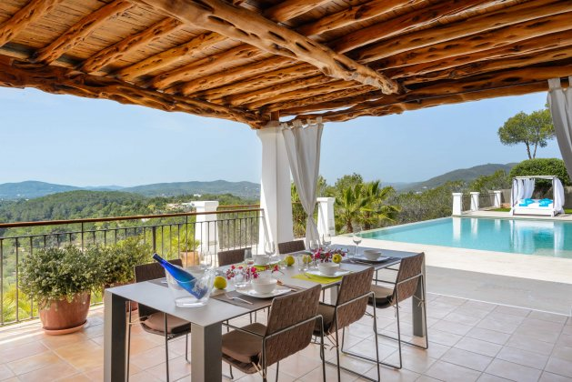 Photo n°163521 : luxury villa rental, Spain, ESPIBI 1803