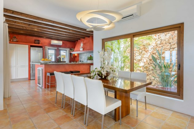 Photo n°163541 : luxury villa rental, Spain, ESPIBI 1803