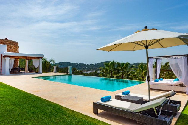 Photo n°163511 : luxury villa rental, Spain, ESPIBI 1803