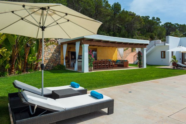 Photo n°163518 : luxury villa rental, Spain, ESPIBI 1803