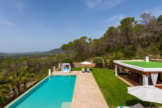 Photo n°163515 : luxury villa rental, Spain, ESPIBI 1803