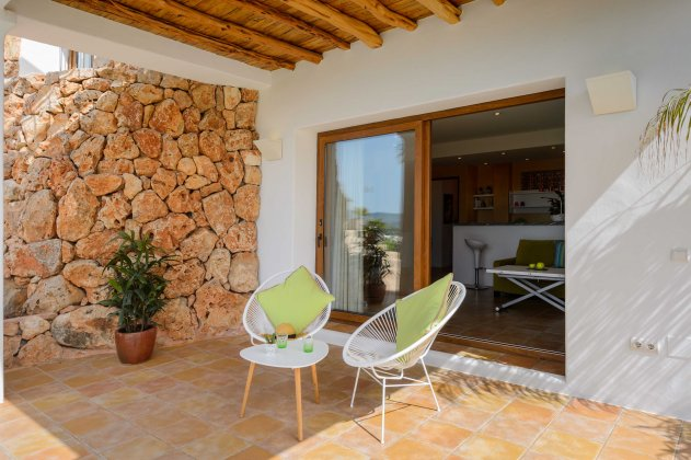 Photo n°163489 : luxury villa rental, Spain, ESPIBI 1803