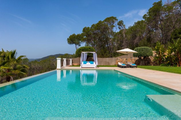 Photo n°163507 : luxury villa rental, Spain, ESPIBI 1803