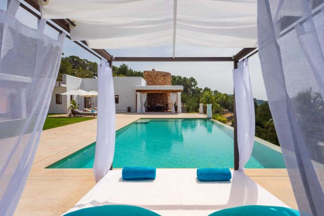 Photo n°163517 : luxury villa rental, Spain, ESPIBI 1803