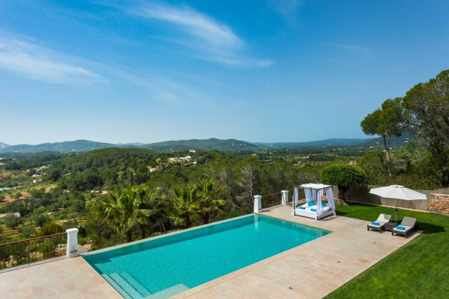 Photo n°163513 : luxury villa rental, Spain, ESPIBI 1803