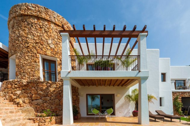 Photo n°163494 : luxury villa rental, Spain, ESPIBI 1803